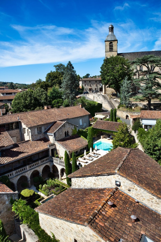 © Lot Tourisme - P.Soissonswww.tourisme-lot.com